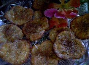 Ciasteczka z karmelem
