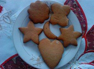 Słodkie pierniczki - ugotuj