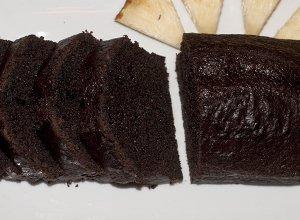 Ciasto czekoladowo-pomara�czowe