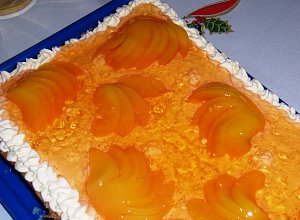 Ciasto �wi�teczna delicja