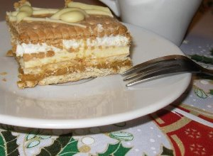 3-bit najs�odsze ciasto