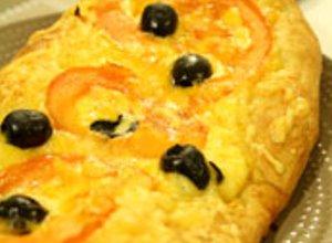 Pizza włoska - ugotuj