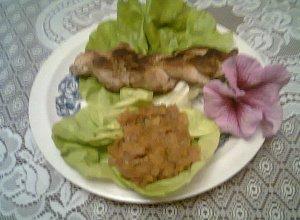Warkocz z trzech gatunków mięs - ugotuj