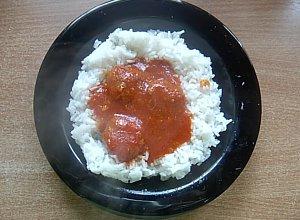 Pulpety w sosie pomidorowym - ugotuj