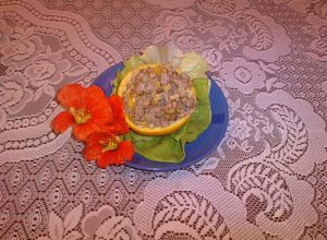 Mi�so w pomara�czach - ugotuj