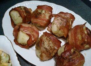 Inna wersja ziemniak�w do obiadu