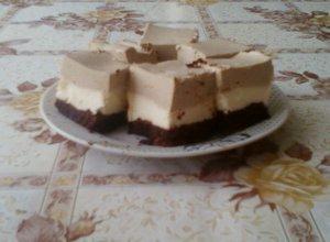 Ciasto capuccino - ugotuj