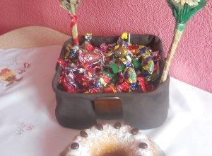 Babka Wielkanocna - ugotuj