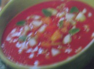 Gazpacho hiszpa�skie