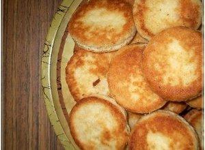 Walijskie ciasteczka