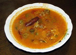 Zupa Soljanka XXL