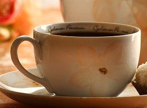 Rozgrzewaj�ca kawa wed�ug Pi�ciu Przemian