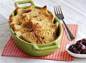 Gwiazdkowe francuskie tosty piernikowe - ugotuj