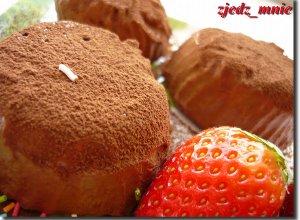 Prosty deser czekoladowy