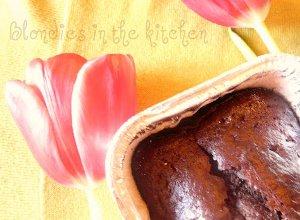Kakaowe ciasto z cappuccino