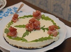 Śniadaniowy tort Bieluchowy - ugotuj