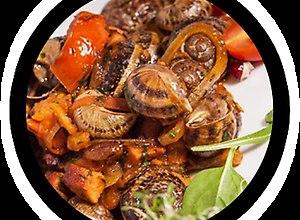 Ślimaki po katalońsku