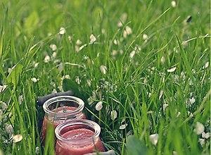 Wiosenny koktajl z pomidorami - ugotuj