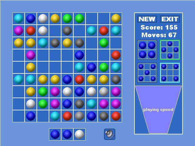 SXT Balls 1.3