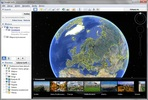 Google Earth dla Windows 7.1