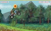 Nuclear Bike 1.0