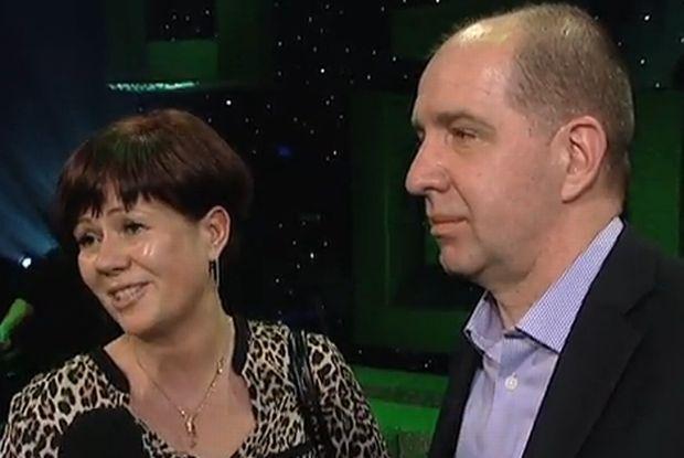 Roman Kaczyński, Jolanta Kaczyńska