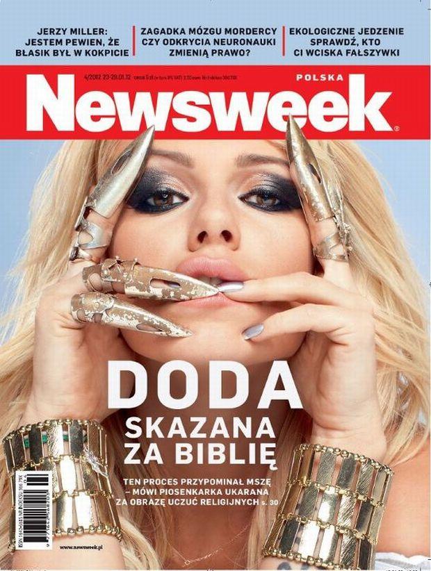 Doda, Newsweek