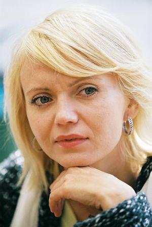 Olga Borys, FOT. MACIEJ ZIENKIEWICZ / AGENCJA GAZETA
