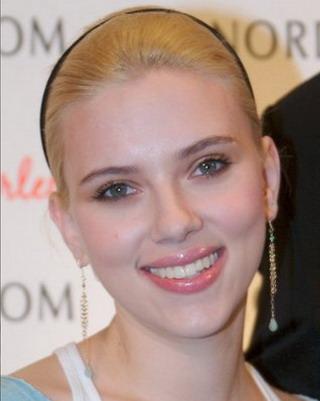 Scarlett Johansson (Photorazzi)