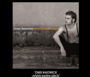 Tomek Makowiecki