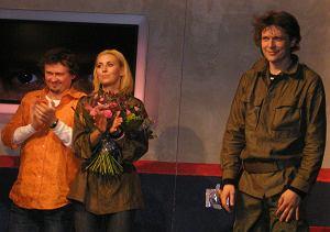 Martyna Kliszewska i Jakub Przebindowski