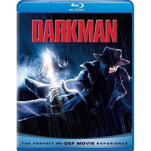 Darkman na Blu-ray