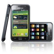 Samsung,i9000,Galaxy