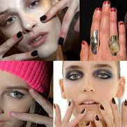 Najnowsze trendy w stylizacji paznokci