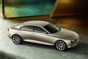 2011 Shanghai Auto Show: Volvo Universe Concept