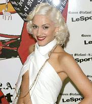 Gwen Stefani. Instruktaż wykonania fryzury w stylu retro