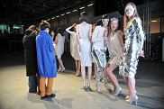 FashionPhilosophy Fashion Week Poland -  przygotowania