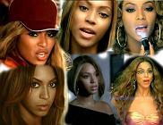 Beyonce i jej najlepsze charakteryzacje z teledysków