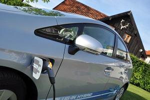 Toyota Eco Challenge 2011