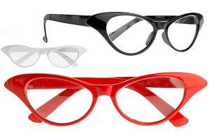 Kocie okulary Stereostore