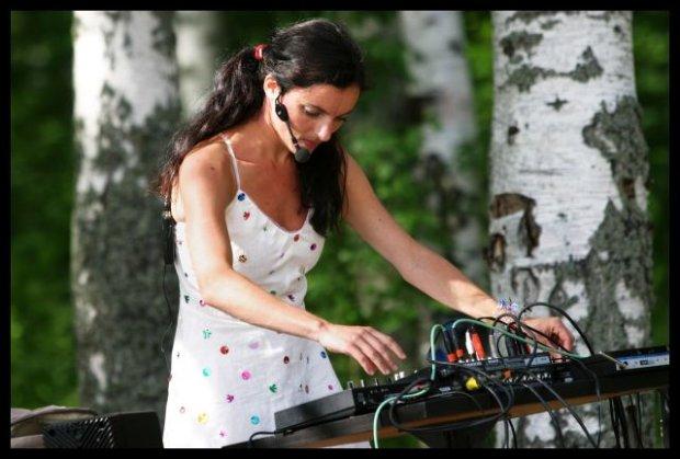 W mojej muzyce to nie emocje są najważniejsze - mówi Maja Ratkje