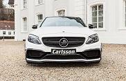 Carlsson AMG C63 S