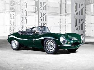 Jaguar XKSS | Czy powstaną nowe egzemplarze?