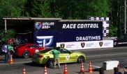 Wideo | Ferrari F12 vs BMW M4