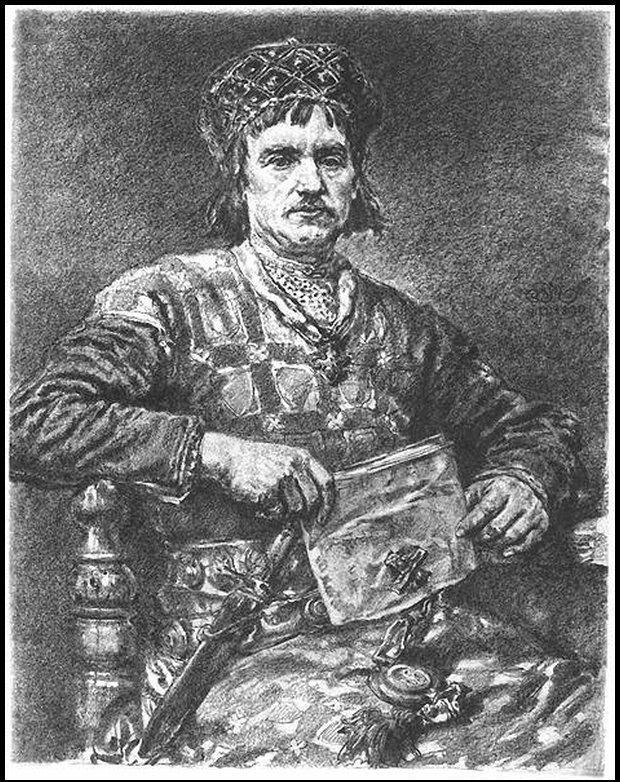 Bolesław (bardzo) Wstydliwy / commons.wikimedia.org