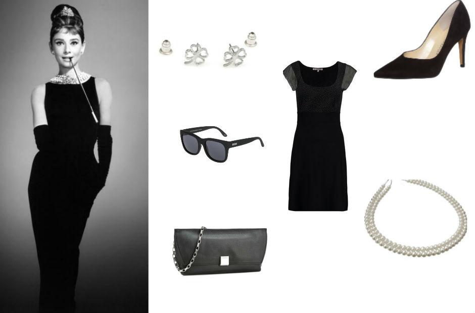 Bądź jak Audrey Hepburn 3 wyjątkowe stylizacje