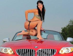 BMW Z4 sDrive 35is | Test