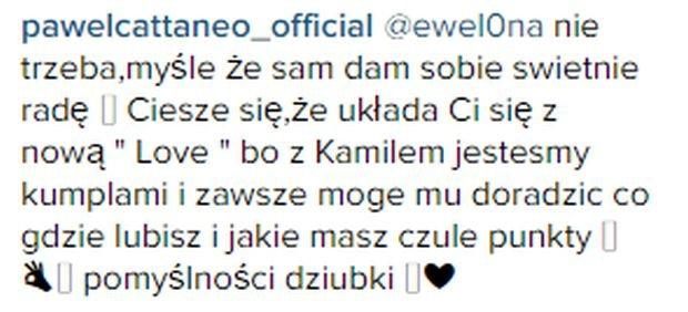 Ewelina Warsaw Shore