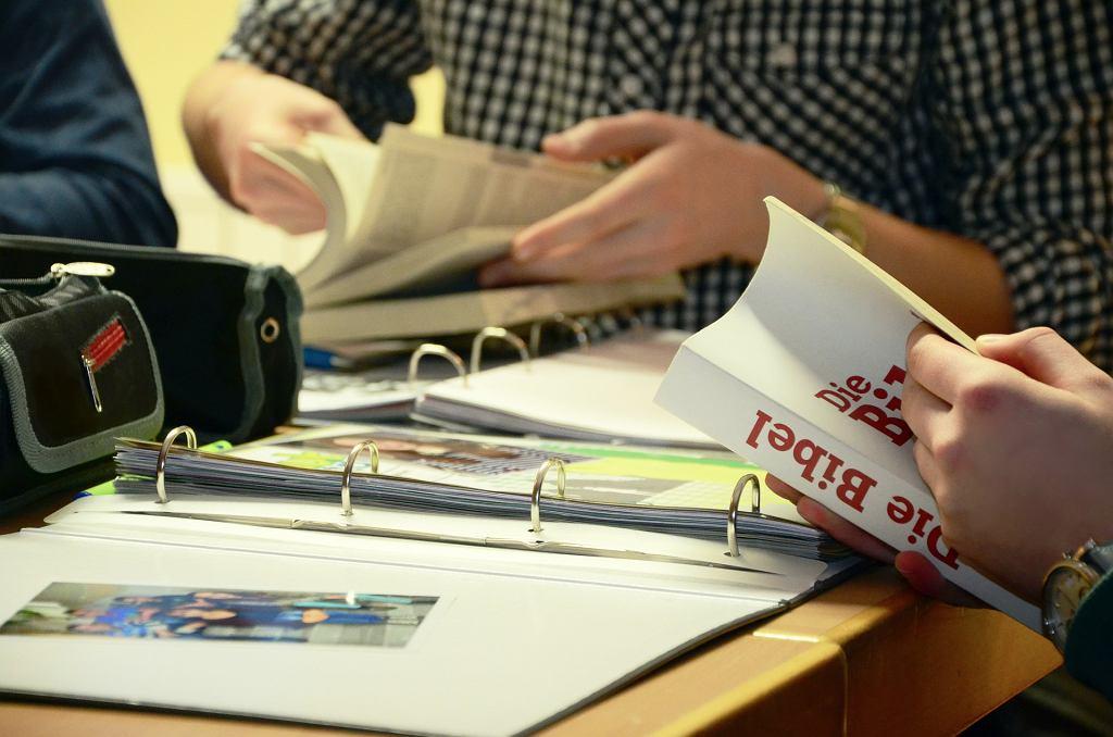 Etyka w szkołach dla wielu kapłanów jest nie do zaakceptowania(fot. pixabay.com)