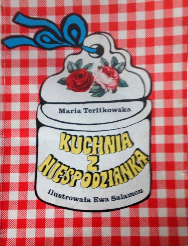 Moja pierwsza książka kucharska (fot. Agnieszka Haponiuk)